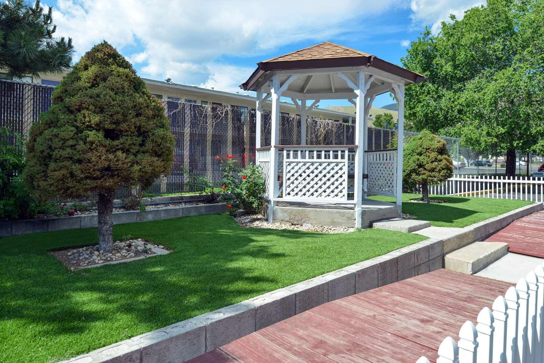 Recreation - Americas Best Value Inn Carson City