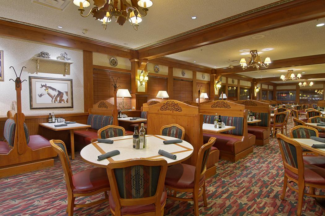 Restaurant - Americas Best Value Gold Country Inn Elko