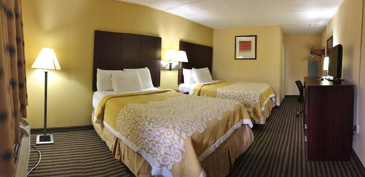 Room - Americas Best Value Inn Central Valley