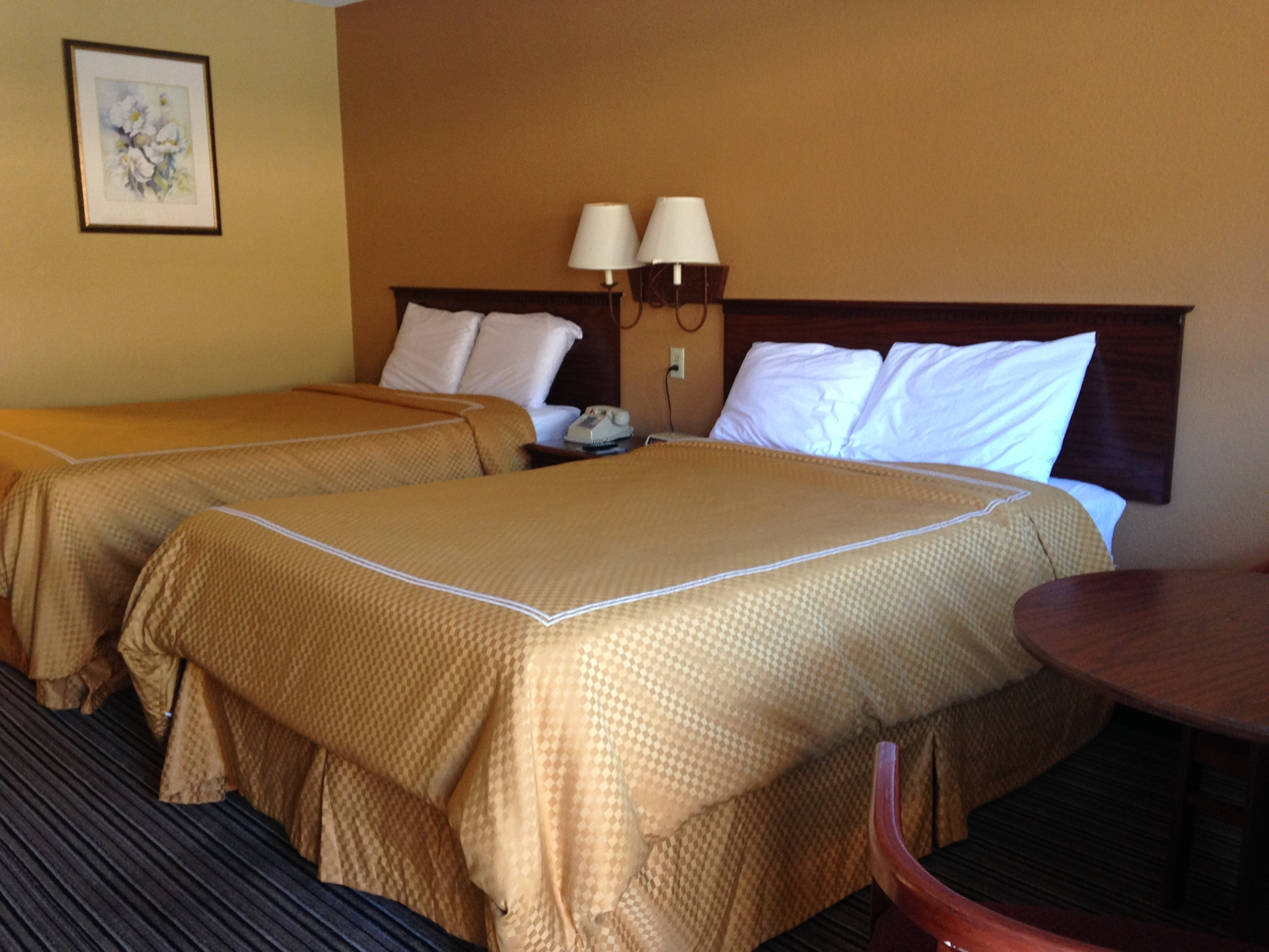 Americas Best Value Inn West Columbus Oh See Discounts