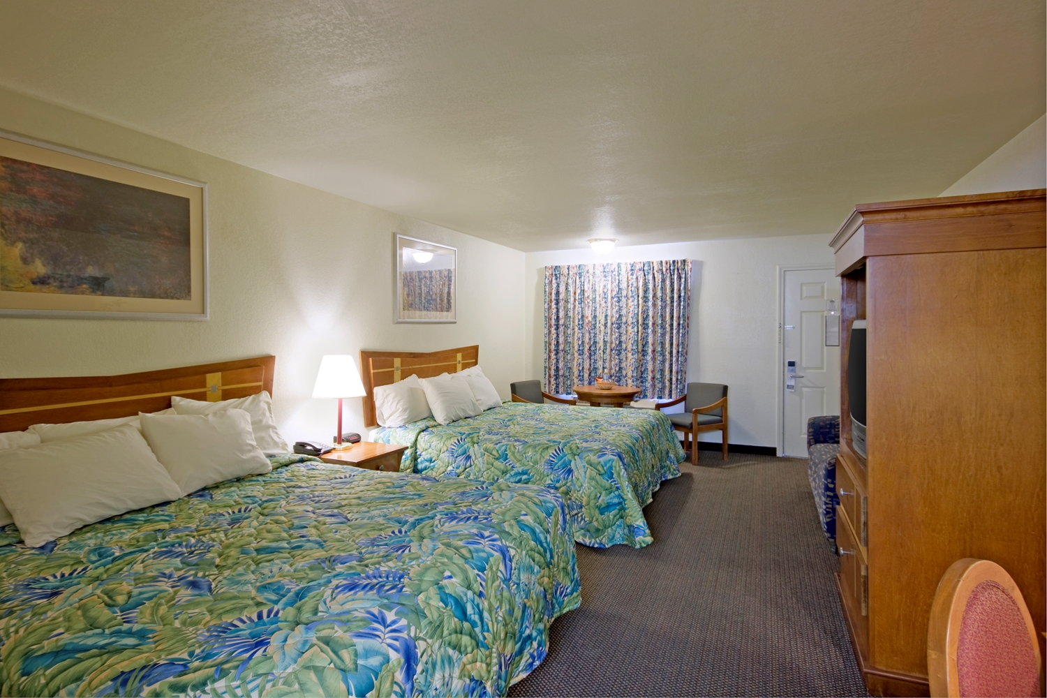 Suite - Americas Best Value Inn Sallisaw