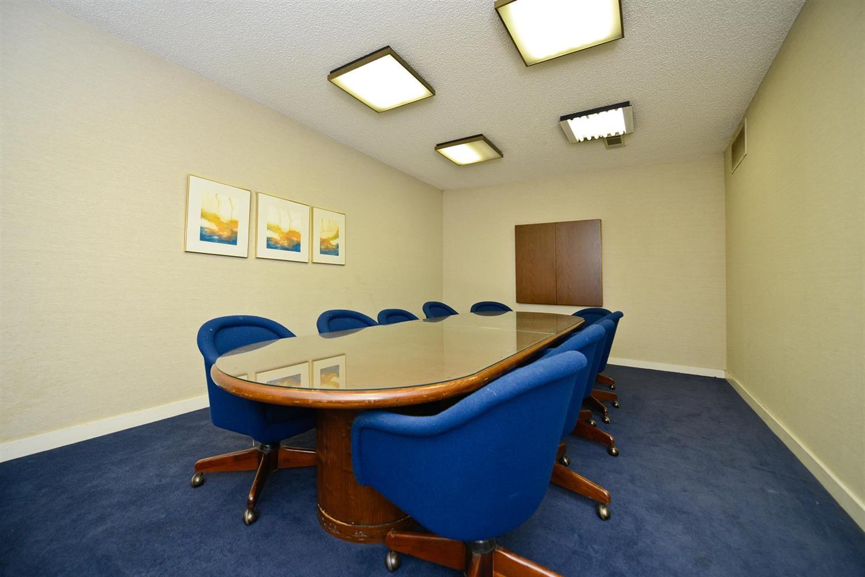 Meeting Facilities - Americas Best Value Inn & Suites Tulsa