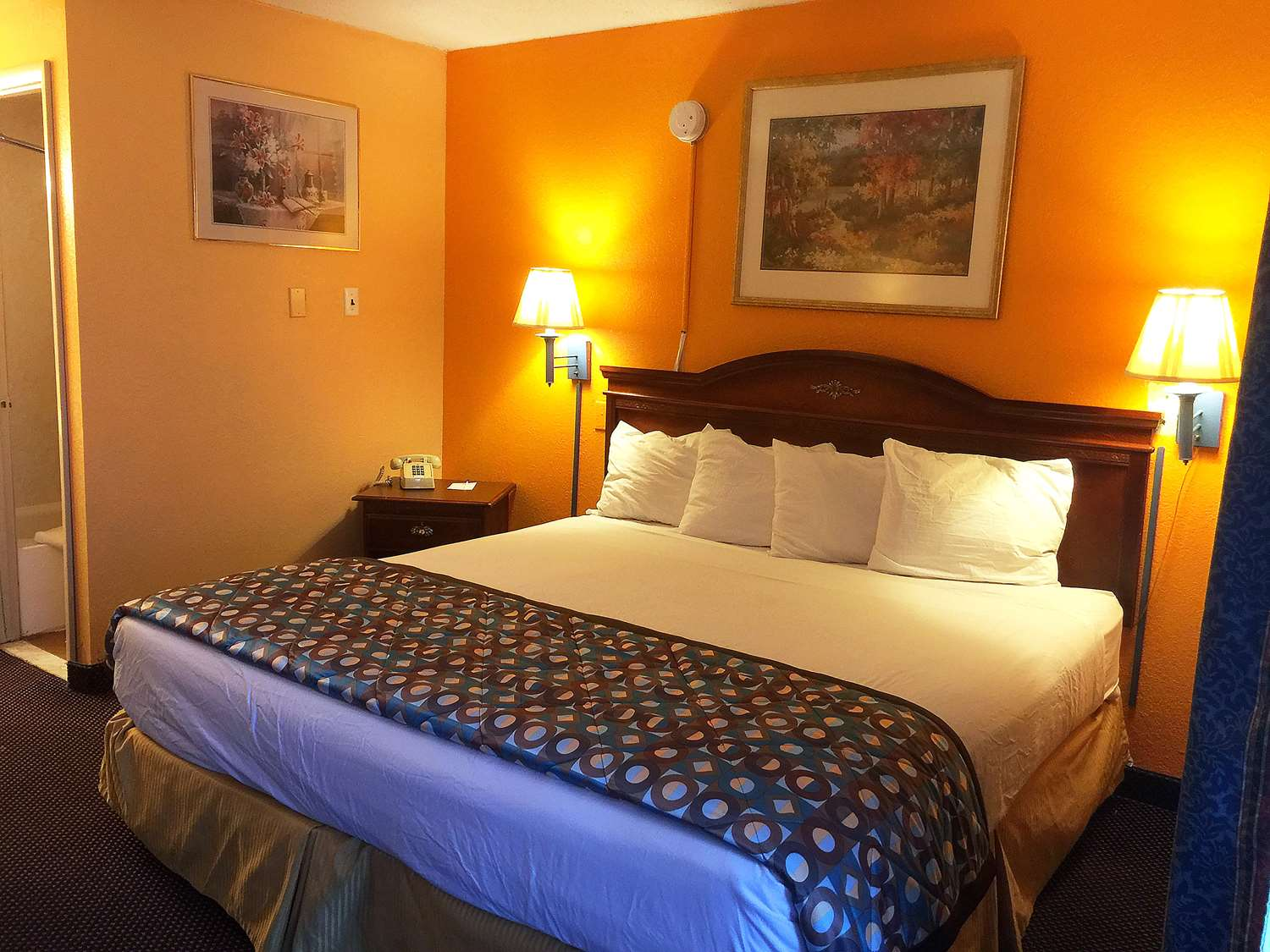 Suite - Americas Best Value Inn Pottstown
