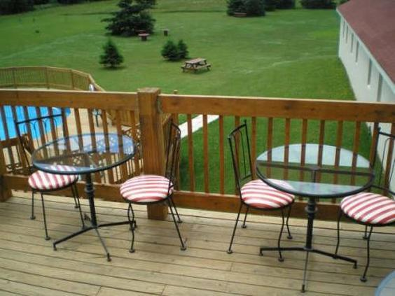 Exterior view - Canadas Best Value Inn & Suites Summerside