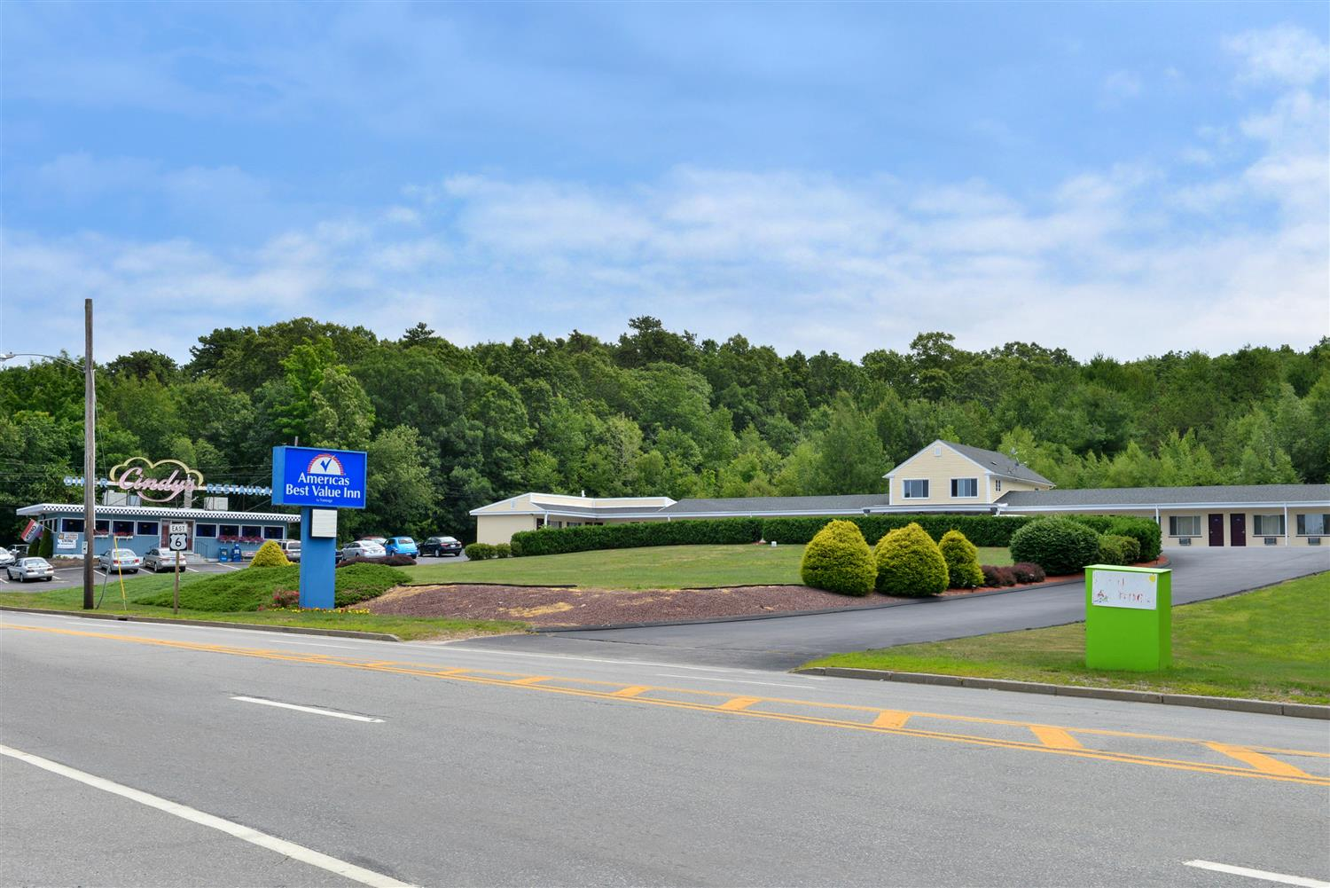 Hotels Near Twin River Casino In Rhode Island