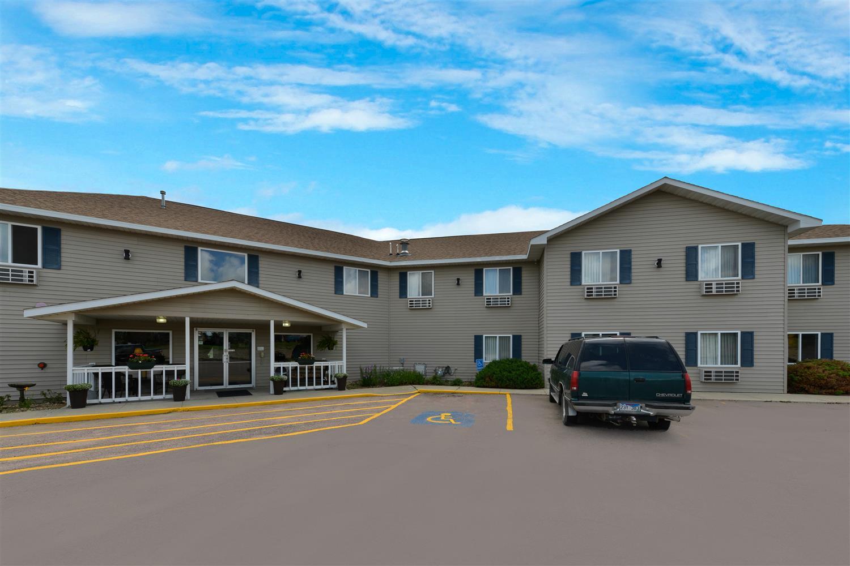 Exterior view - Americas Best Value Inn Clear Lake