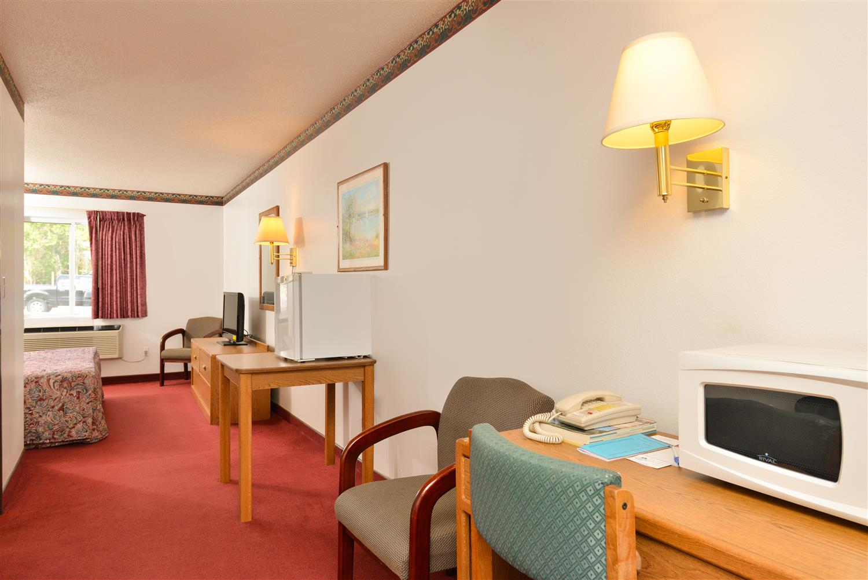 Suite - Americas Best Value Inn Clear Lake