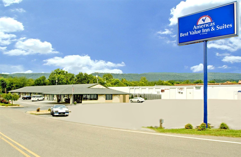 Americas Best Value Inn Dayton