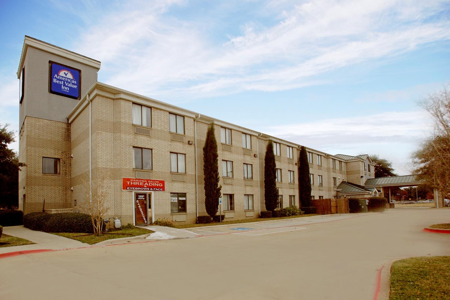 Americas Best Value Inn Addison, TX - See Discounts