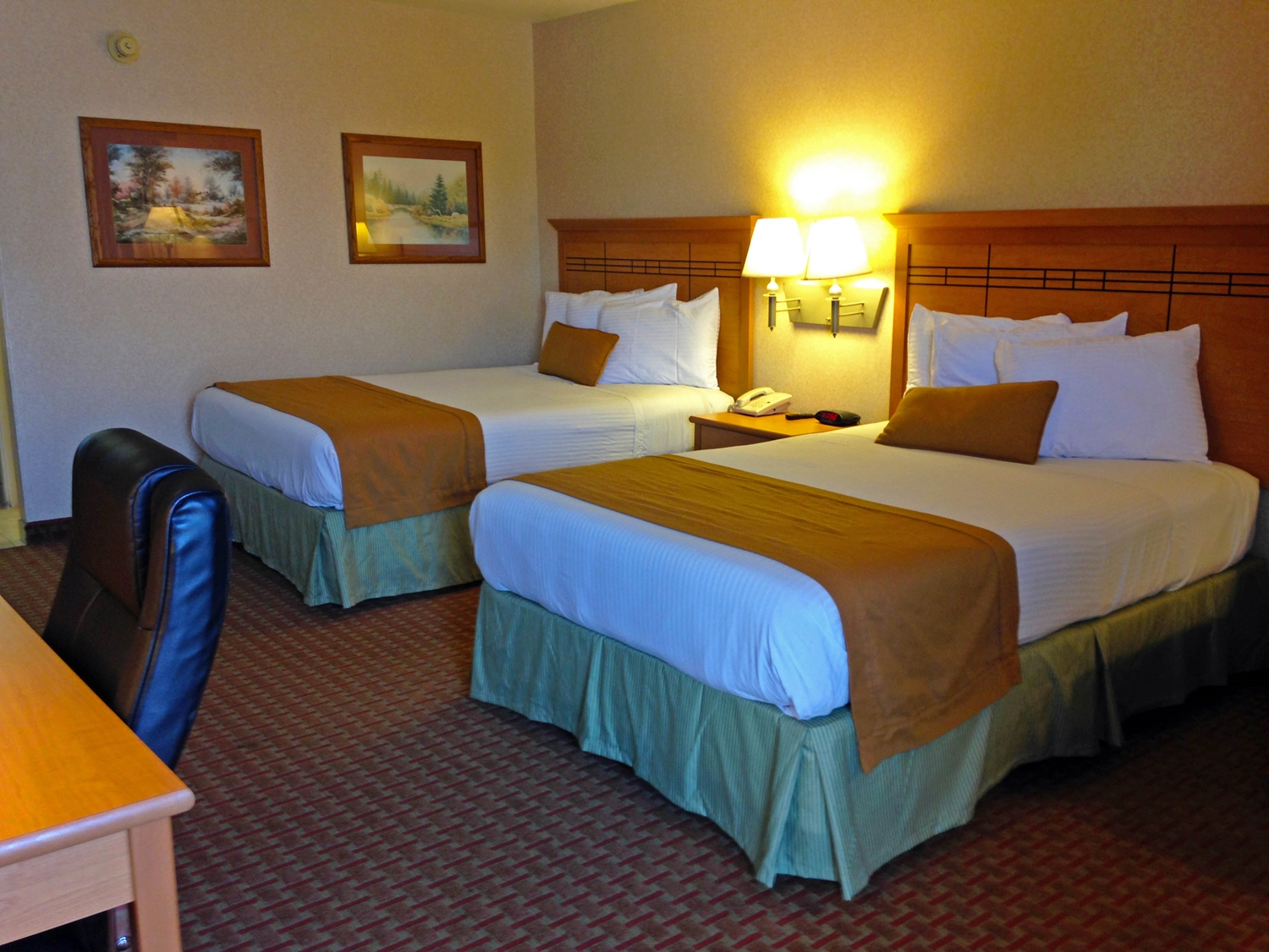 Cheap Hotel Rooms In Desoto Tx