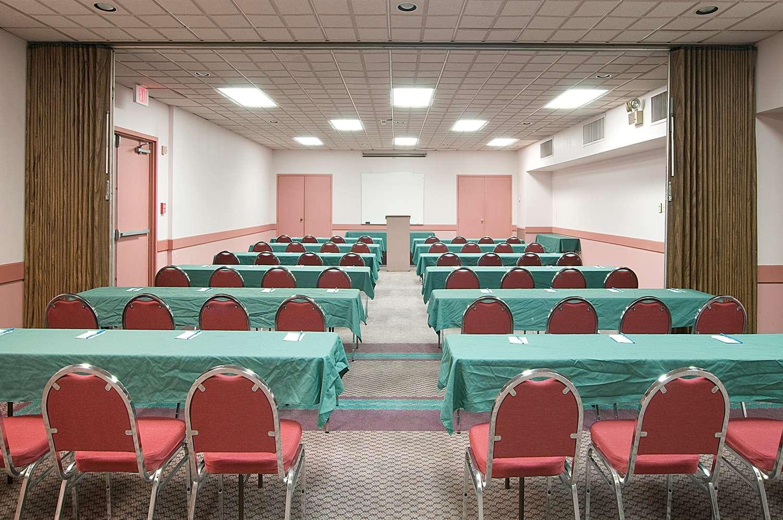 Meeting Facilities - Americas Best Value Inn Hurst