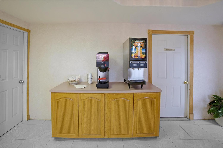 Restaurant - Americas Best Value Inn Port Aransas