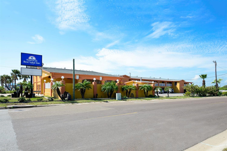 Exterior view - Americas Best Value Inn Port Aransas