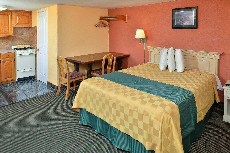 Suite - Americas Best Value Inn Port Aransas