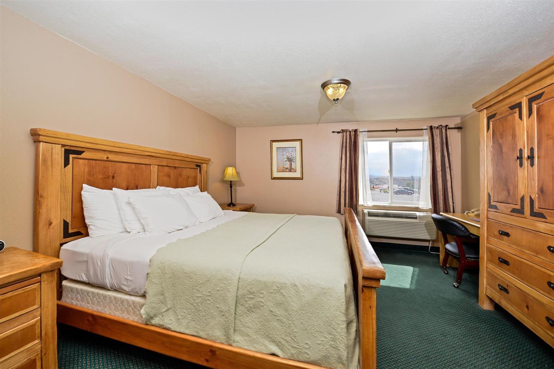 Suite - Red Ledges Inn Tropic