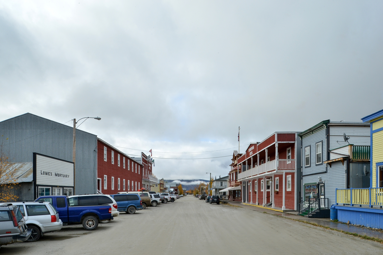 Amenities - Canadas Best Value Inn - Downtown Hotel Dawson City