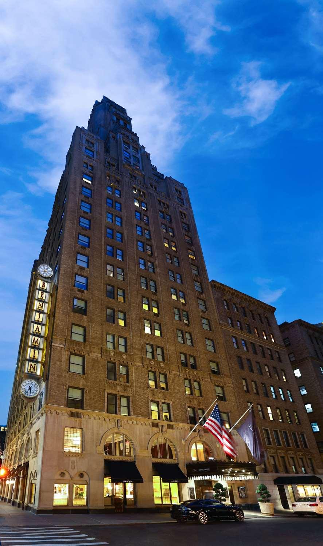 Benjamin Hotel New York, NY