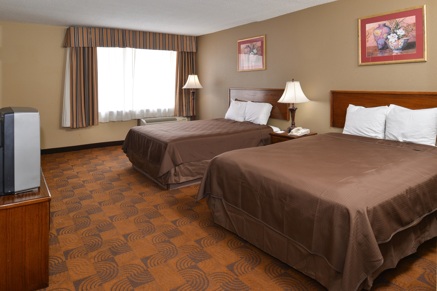 Suite - Americas Best Value Inn & Suites East Memphis