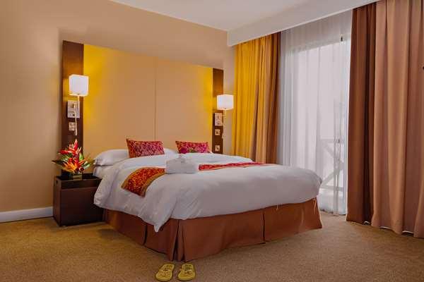 Hotel HOTEL GOLDEN TULIP ACCRA - Junior Suite