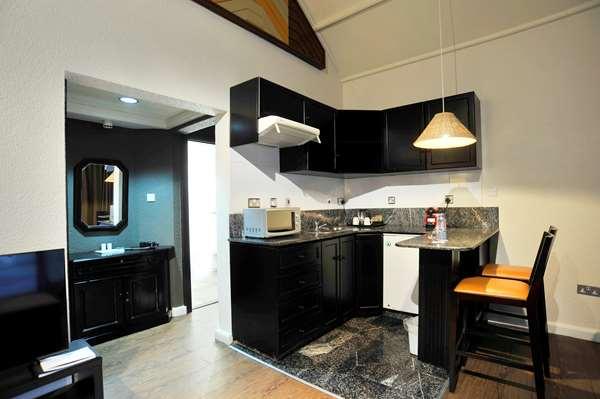 Hotel HOTEL GOLDEN TULIP ACCRA - Chalet