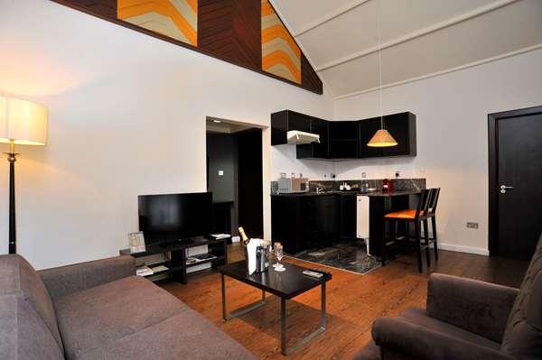 Hotel HOTEL GOLDEN TULIP ACCRA - 2 Bedroom Chalet