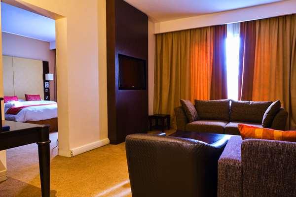 Hotel HOTEL GOLDEN TULIP ACCRA - Premier Suite