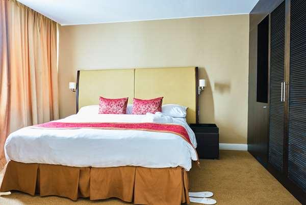Hotel HOTEL GOLDEN TULIP ACCRA - Superior Room