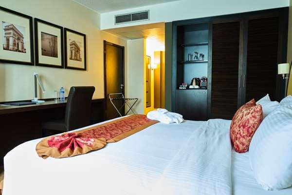 Hotel HOTEL GOLDEN TULIP ACCRA - Standard Room