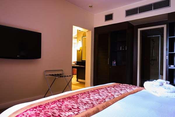Hotel HOTEL GOLDEN TULIP ACCRA - Tulip Suite