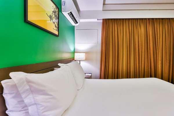 Hotel GOLDEN TULIP GOIANIA ADDRESS - Standard Room