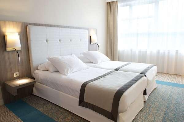 Hôtel GOLDEN TULIP AIX LES BAINS - Chambre Standard
