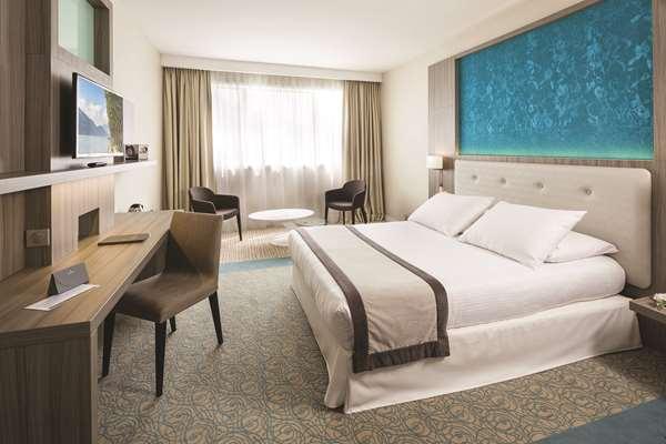 Hotel GOLDEN TULIP AIX LES BAINS - Superior Room