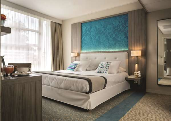 Hôtel GOLDEN TULIP AIX LES BAINS - Junior Suite