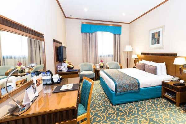 Hotel GOLDEN TULIP AL BARSHA DUBAI - Superior Room