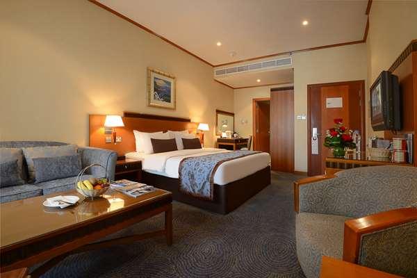 Hotel GOLDEN TULIP AL BARSHA DUBAI - Deluxe Room