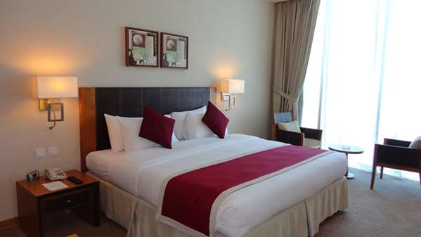 Hotel GOLDEN TULIP AL JUBAIL - Executive Suite - Sea View
