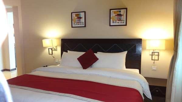 Hotel GOLDEN TULIP AL JUBAIL - Business Suite
