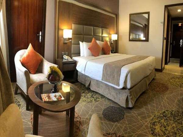 فندق GOLDEN TULIP AL KHOBAR