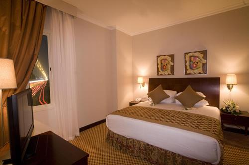 Hotel GOLDEN TULIP AL KHOBAR - Diplomatic Suite