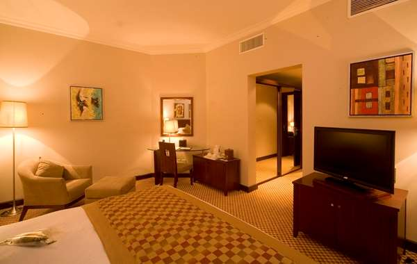 Hotel GOLDEN TULIP AL KHOBAR - Executive Room
