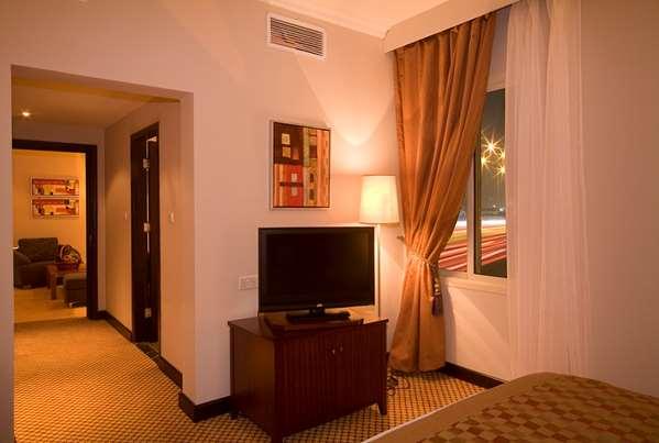 Hotel GOLDEN TULIP AL KHOBAR - Ambassador Suite