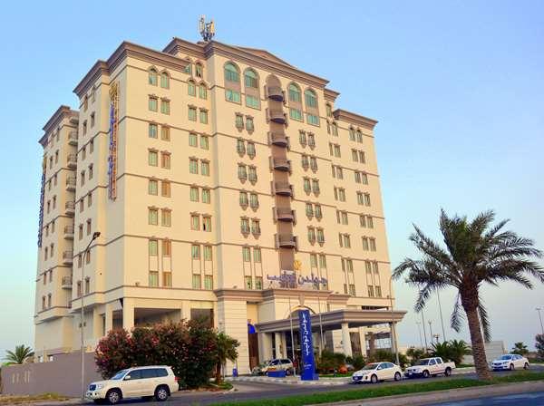 4 star hotel GOLDEN TULIP AL KHOBAR