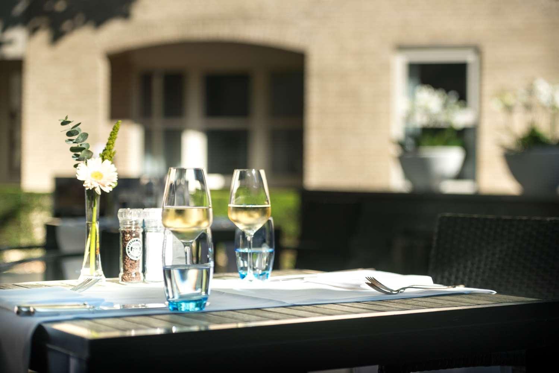 Restaurant - Hotel Golden Tulip Ampt Van Nijkerk