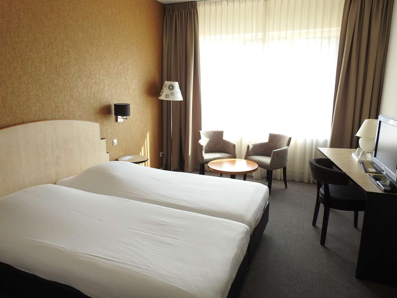 Hotel GOLDEN TULIP AMPT VAN NIJKERK - Guest room