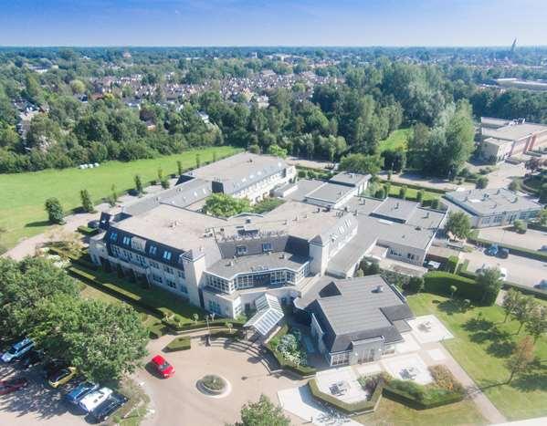 فندق GOLDEN TULIP AMPT VAN NIJKERK