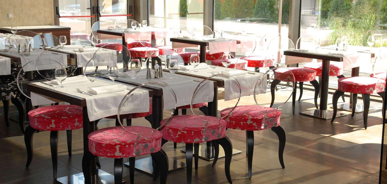 Restaurant - Hotel Golden Tulip Ana Dome Cluj