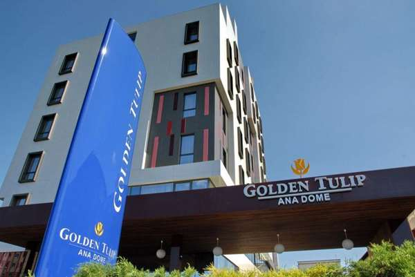 0 star hotel GOLDEN TULIP ANA DOME CLUJ
