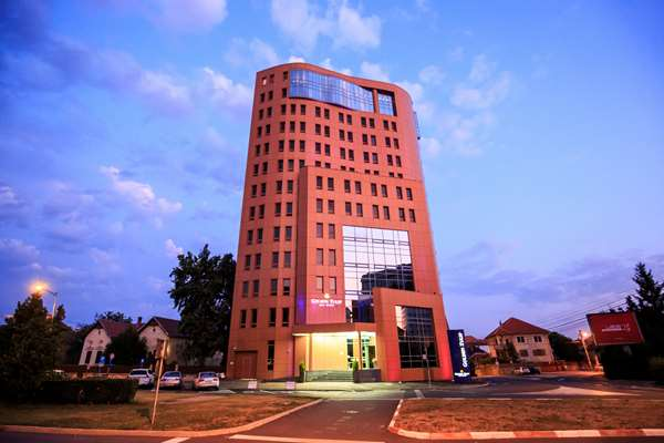 Hotel GOLDEN TULIP ANA TOWER SIBIU