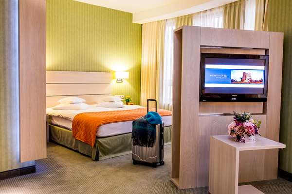 Hotel GOLDEN TULIP ANA TOWER SIBIU - Executive Room