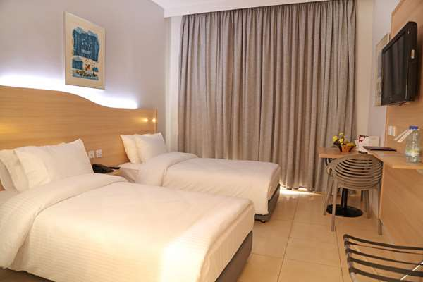 Hotel HOTEL GOLDEN TULIP AQABA RED SEA - 2 Bedroom Standard Room